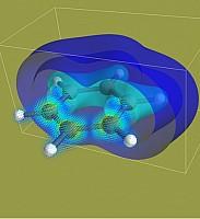 Benzene NMR