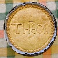 theos cake